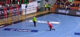 PGNiG Superliga: Bramkarze skradli show. Świetne parady w Kwidzynie (WIDEO)
