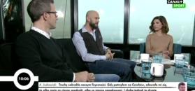 """""""Piłka z góry"""". Piotr Żelazny: Graliśmy lagę na Lewandowskiego"""