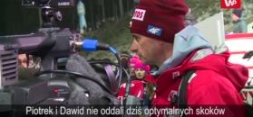 """Stefan Horngacher: Mam trzech zawodników, którzy mogą stawać na podium"""""""