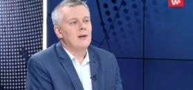 Tomasz Siemoniak o odbudowie Pałacu Saskiego: to jeden z wielu dmuchanym balonów PiS-u
