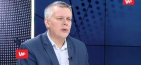 Tomasz Siemoniak o słowach Glińskiego: po prostu wstyd