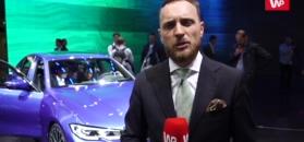W cztery oczy z nowym BMW serii 3 - pierwsze fakty i wrażenia