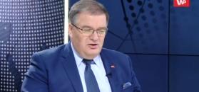 Kontrowersyjne okładki z Tuskiem. Andrzej Dera komentuje