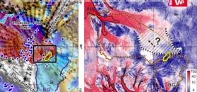 Potężne, ukryte źródło na biegunie południowym. Naukowcy przekazali niepokojące informacje