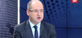 PiS pozwie Lubnauer za słowa o Kaczyńskim? Adam Bielan komentuje