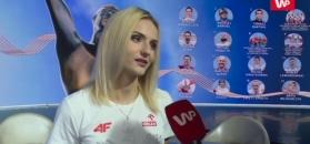 Justyna Święty-Ersetic o wymarzonym 2018 roku. Zdradziła też kulisy wyjątkowej sesji zdjęciowej