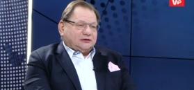 Ryszard Kalisz: na tym polega cały problem Kaczyńskiego