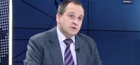 Czy premier mógł zareagować wcześniej w aferze KNF? Odpowiada Stanisław Kluza, były szef nadzoru finansowego