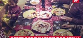 Święta, święta i po świętach. Co zrobić z resztkami jedzenia?