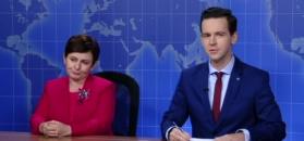 SNL Polska. Weekend Update: Szydło znów obiektem żartów