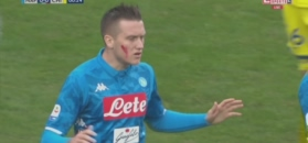 Wstydliwy remis Napoli z Chievo. Sensacja w Serie A [ZDJĘCIA ELEVEN SPORTS]