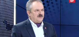 """""""Zdrada polityczna"""" na Śląsku? Marek Jakubiak komentuje"""