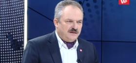 Marek Jakubiak o aferze KNF: czysta korupcja