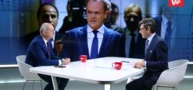 Sławomir Neumann o Tusku: na białym koniu nie przyjedzie i nie załatwi za nas sprawy