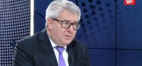 """Ryszard Czarnecki odpowiada Siemoniakowi ws. KNF. """"Króciutka lekcja"""""""