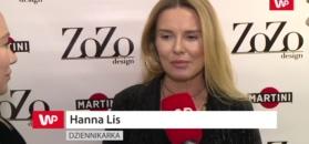 """Hanna Lis wyznaje: """"W show-biznesie jest mało przyjaźni"""""""