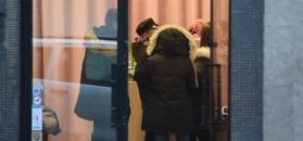 Chodakowska w towarzystwie rodziny pomaga łatać budżet Jemioła