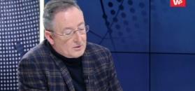 Bartłomiej Sienkiewicz o taśmach TVP. Nie mógł powstrzymać się od drwin