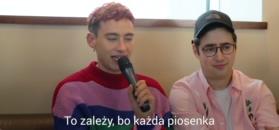 """Gwiazdor Years & Years ożenił się z Polką! """"Uwielbia tańczyć do naszych piosenek"""""""