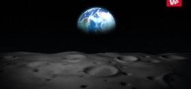 NASA pracuje nad kolejną misją na Księżyc