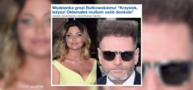 """To koniec kariery Rutkowskiego? """"Wodzianka obaliła jego wizerunek"""" (KLIKA PUDELKA)"""