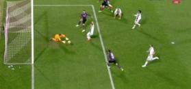 Seria A: Juventus zabawił się we Florencji. Kolejny gol Ronaldo (WIDEO)