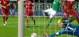 Bundesliga: Bayern nie zachwycił, ale wygrał. Zmarnowane szanse Lewandowskiego [ZDJĘCIA ELEVEN SPORTS]