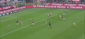 Seria A: AC Milan podniósł się po stracie i awansował do czwórki  [ZDJĘCIA ELEVEN SPORTS]