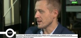 """""""Piłka z góry"""". Michał Kołodziejczyk: Trener Brzęczek nie minął się z dyplomacją na korytarzu"""