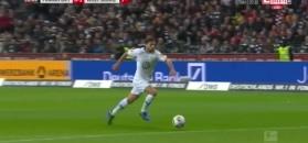 Niespodziewana porażka Eintrachtu. Błaszczykowski na trybunach [ZDJĘCIA ELEVEN SPORTS]