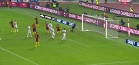 Inter podzielił się punktami z Romą. Magiczny gol ozdobą spotkania! [ZDJĘCIA ELEVEN SPORTS]