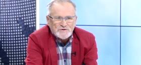 Włodzimierz Zientarski o powrocie Roberta Kubicy do F1 i dramacie syna [cały odcinek] [Sektor Gości]