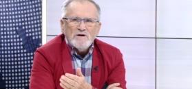 """Włodzimierz Zientarski wspomina wypadek Kubicy w F1. """"Jego ojciec wybiegł ze studia"""" [4/4]"""