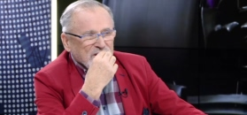 Kubica popełnił duży błąd? Włodzimierz Zientarski: Wszyscy na tym ucierpieli [Sektor Gości] [2/4]