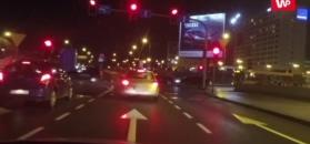 Droga na COP24 do Katowic. Korki na trasie, miasto sparaliżowane