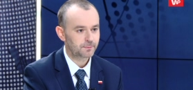 Paweł Mucha wyjaśnia nieobecność Andrzeja Dudy na urodzinach Radia Maryja