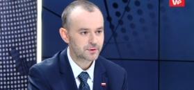 Paweł Mucha o Tusku. Odrobina złośliwości