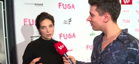 """Agnieszka Smoczyńska o sukcesie filmu """"Fuga"""": Miałam świadomość, że to był dla mnie sprawdzian"""