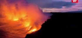 Dlaczego wulkany wybuchają? Nowe wytłumaczenie brytyjskich naukowców