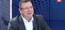 Michał Wójcik: Nowoczesna została skonsumowana, to koniec