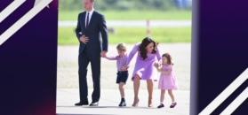 Kate zdradziła, jak Charlotte i George zwracają się do Williama