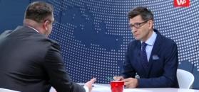 """Michał Wójcik kontra Julia Pitera. """"To, co zrobiła ws. Jugendamtów, jest skandaliczne"""""""