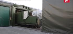 Rosyjski laser bojowy. Nowa broń wchodzi do służby