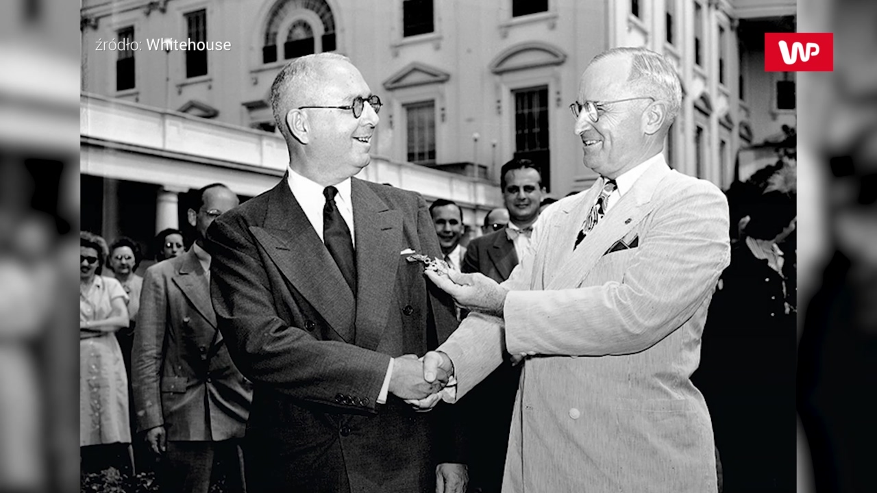Spędził 20 lat pracując dla prezydentów USA. Kim był David L. Niles