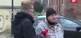 """Mieszkańcy Gdańska bronią ks. Jankowskiego. """"Nie ma dowodów, tylko plotki"""""""