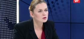 Barbara Nowacka komentuje tarcia na linii PO-Nowoczesna. Apel
