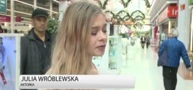 """Wróblewska polską Angeliną Jolie? """"Od dziecka widziałam problemy na świecie"""""""