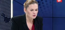 Wpadka Andrzeja Dudy. Barbara Nowacka: nie dojrzał do roli prezydenta