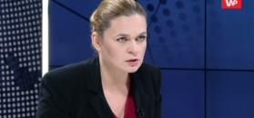 Barbara Nowacka o sprawie ks. Henryka Jankowskiego. Dosadny komentarz