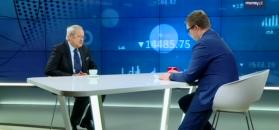"""""""Afera KNF nie buduje dobrego wizerunku Polski za granicą"""". Steinhoff zaniepokojony"""